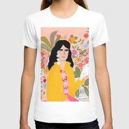 Doves Paradise T-shirt
