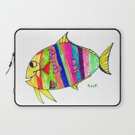 Pompano Laptop Sleeve