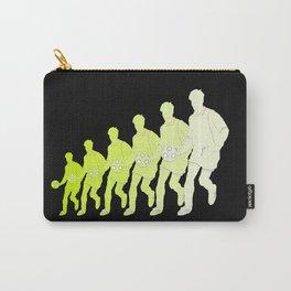 Soccer Run Carry-All Pouch