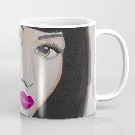 Nicki Coffee Mug