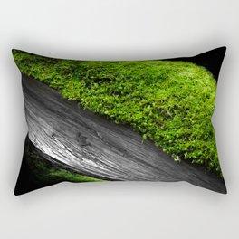 Deadfall Adornment Rectangular Pillow