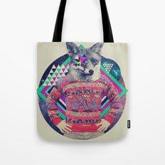 MCVII Tote Bag
