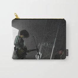 Matty and Ross Carry-All Pouch