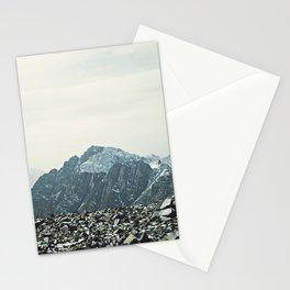 Arabian Summit Stationery Cards