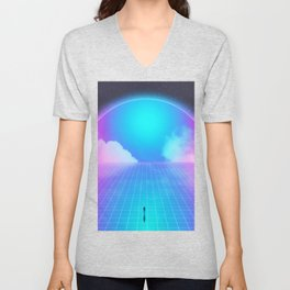 Worship 2030 Unisex V-Neck