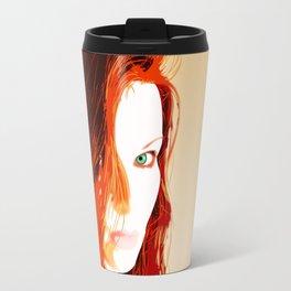 Sun Kissed Travel Mug