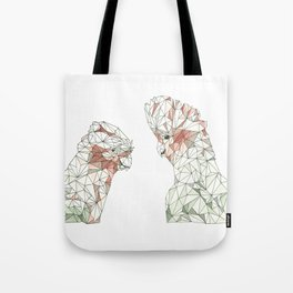 Streuth  Tote Bag