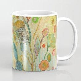 Embracing the Journey Coffee Mug