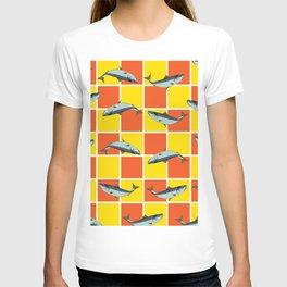 Ice Cream Sardines #1 T-shirt