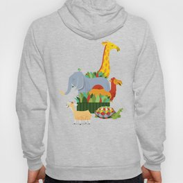 Pet Sounds / Zoo Fun Hoody