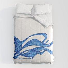 Windswept Comforters