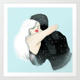 universal love Art Print