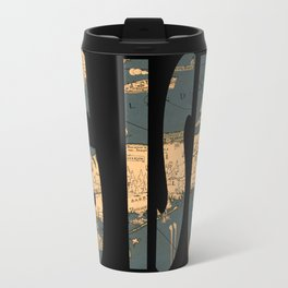 Long Island 1933 Travel Mug