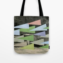 The Arrows Army Tote Bag