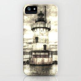 Sleepy Hollow Light Vintage iPhone Case