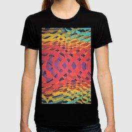 Interweaving Impulses // 101a T-shirt