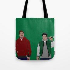 INGLORIOUS BASTARDS  Tote Bag