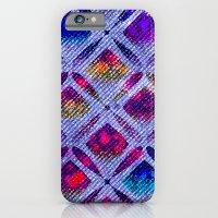 Pollock goes Amish no21 Slim Case iPhone 6s