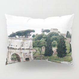 rome, iv Pillow Sham
