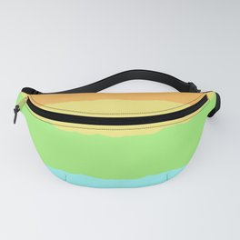 Pastel Gay Fanny Pack