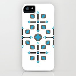 AZERWAL iPhone Case