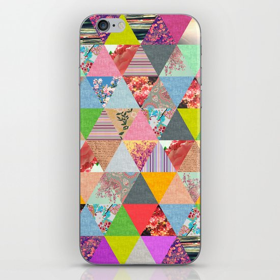 Lost in ▲ iPhone & iPod Skin