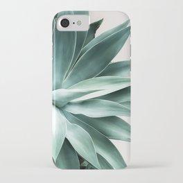 Bursting into life iPhone Case