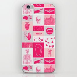 Fright Delight iPhone Skin