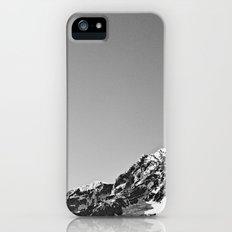 Mountain Simplicity  Slim Case iPhone (5, 5s)
