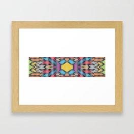 Manillando 003 Framed Art Print
