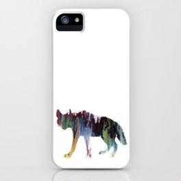 Hyena iPhone Case