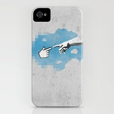 On the 101110010th Day... iPhone (4, 4s) Slim Case