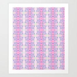 ribbon 18-ornamental,fabrics,fashion,decorative,girly,gentle Art Print