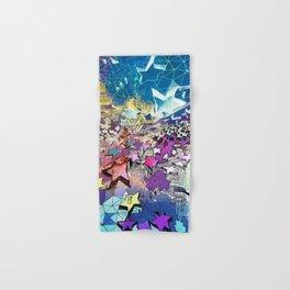 Star Light, Star Bright Hand & Bath Towel