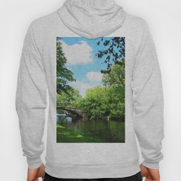 Boston, Panorama Hoody