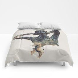 A New Error Comforters