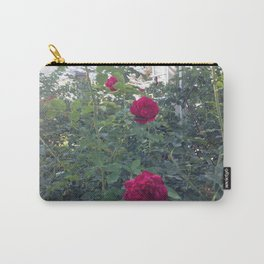 Huntington Roses: I Carry-All Pouch