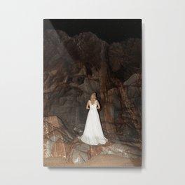 Crystal Castles Metal Print