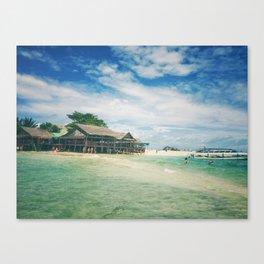 PhiPhi Island Thailand Canvas Print