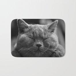 Cat, Cats - Love Cats Bath Mat