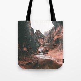 Utah III Tote Bag
