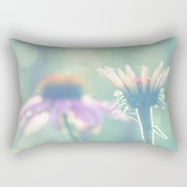 catching light Rectangular Pillow