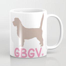 Grand Basset Griffon Vendeen Coffee Mug