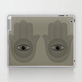 HAND PROTECTION Laptop & iPad Skin