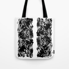 Forest Inks Tote Bag