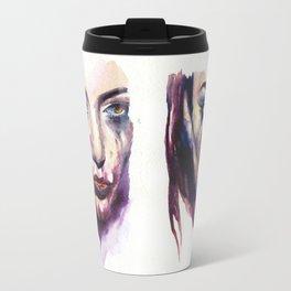 bloodfire Travel Mug