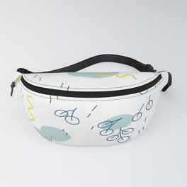 Temporale Fanny Pack