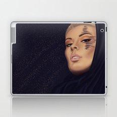 Golden Night Laptop & iPad Skin