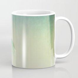 Erasure and texture Coffee Mug