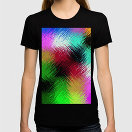 Interaction Of Colour T-shirt